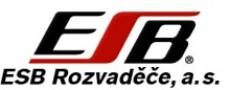 ESB Rozvaděče, a.s.