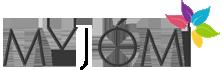 Myjómi Logo