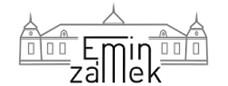 Emin zámek